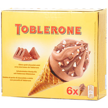 Toblerone Sladoled 6x95 ml
