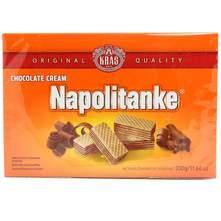 Napolitanka 330 g Kraš