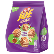Nestle Joe Original Napolitanke hazelnuts 160 g