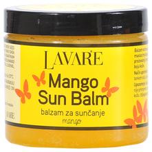 Lavare Sun Balm Balzam za sunčanje mango 200 ml