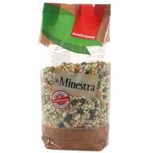 Minestra mješavina mahunarki i žitarica 500 g Eurocompany