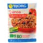 Bjorg Quinoa, rajčica i masline gotovo jelo 250 g