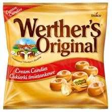Werther's Original Bomboni s vrhnjem 90 g