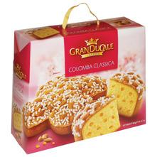 GranDucale Colomba Classica Trajni kolač 900 g