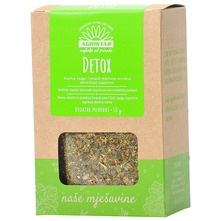 Agristar Detox Čajna mješavina 50 g