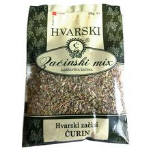 Hvarski začini Ćurin Hvarski začinski mix 15 g