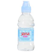 Jana Kids Prirodna mineralna negazirana voda 250 ml