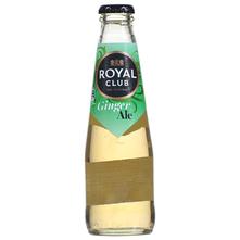 Royal Club Ginger Ale 0,2 l