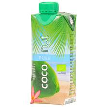 Aquaverde Sok od kokosa 100% 330 ml