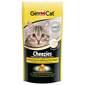 GimCat Cheezies Poslastica za mačke 50 g