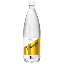Schweppes Tonic Water bez šećera 1 l