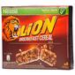 Nestle Lion breakfast cereal 4x25 g