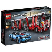 Lego Transporter automobila