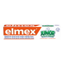 Elmex Junior Zubna pasta 75 ml