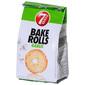7days Bake rolls češnjak 80 g