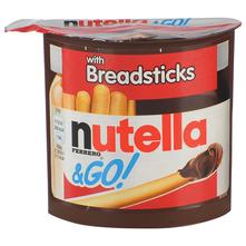 Nutella&Go namaz 54 g