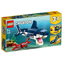 Lego Bića iz morskih dubina