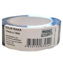 Modex Izolir traka 15 mmx10m