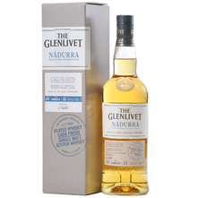 The Glenlivet Nadurra Single malt scotch whisky 0,7 l