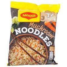 Maggi Noodles Jelo s rezancima, s okusom gljiva 59,2 g