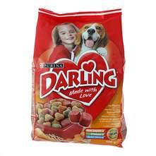Purina Darling Hrana s peradi i povrćem za odrasle pse 500 g