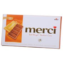 Merci Čokolada nougat 100 g