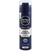 Nivea Men gel za brijanje 200 ml