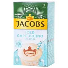 Jacobs Iced Cappuccino original 142,4 g