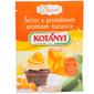 Kotanyi Dessert Šećer s prirodnom aromom naranče 50 g