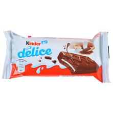 Kinder Delice Kakaov biskvit 39 g