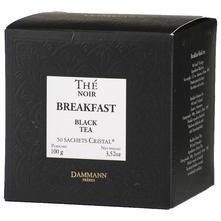 Dammann Freres The Noir Breakfast Crni čaj 100 g