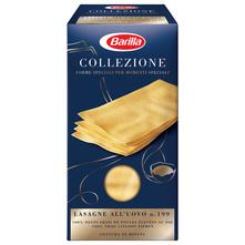 Barilla Collezione Tjestenina lasagne all uovo 500 g