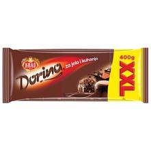 Dorina Čokolada za jelo i kuhanje 400 g