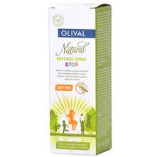 Olival Natural Defense Kids Zaštitni sprej protiv komaraca 100 ml