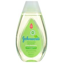 Johnson's Baby Šampon kamilica 300 ml