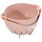 Cjedilo+zdjela za miksanje razne boje 3,5 l