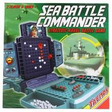 Društvena igra Potapanje brodova