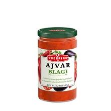 Podravka Ajvar blagi 350 g