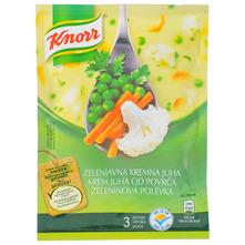 Knorr Krem juha od povrća 54 g