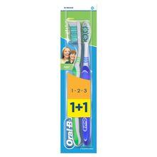 Oral-B 3 Effect Četkica za zube srednje tvrda 2/1