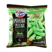 Ledo mahuna zelena 450 g
