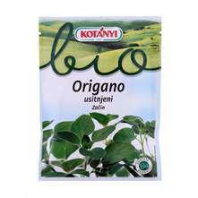 Kotanyi Origano eko 9 g