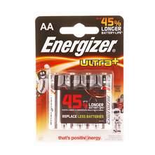Energizer Ultra+ Baterije AA LR6 4/1