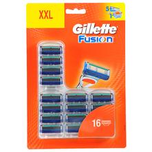 Gillette Fusion patrone 16/1