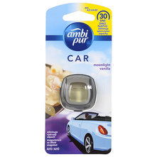 Ambi pur Car Osvježivač moonlight vanilla 2 ml