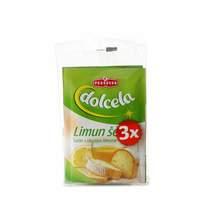 Dolcela šećer limun 3x10 g