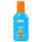 Olea Sun SPF 15 Mlijeko za sunčanje 200 ml