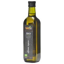 BB Oil Bio Hladno prešano ulje uljana repica 0,50 l