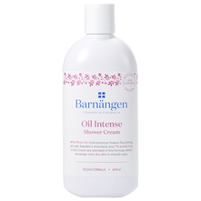 Barnangen Oil Intense Gel za tuširanje 400 ml