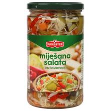 Podravka Miješana salata 300 g